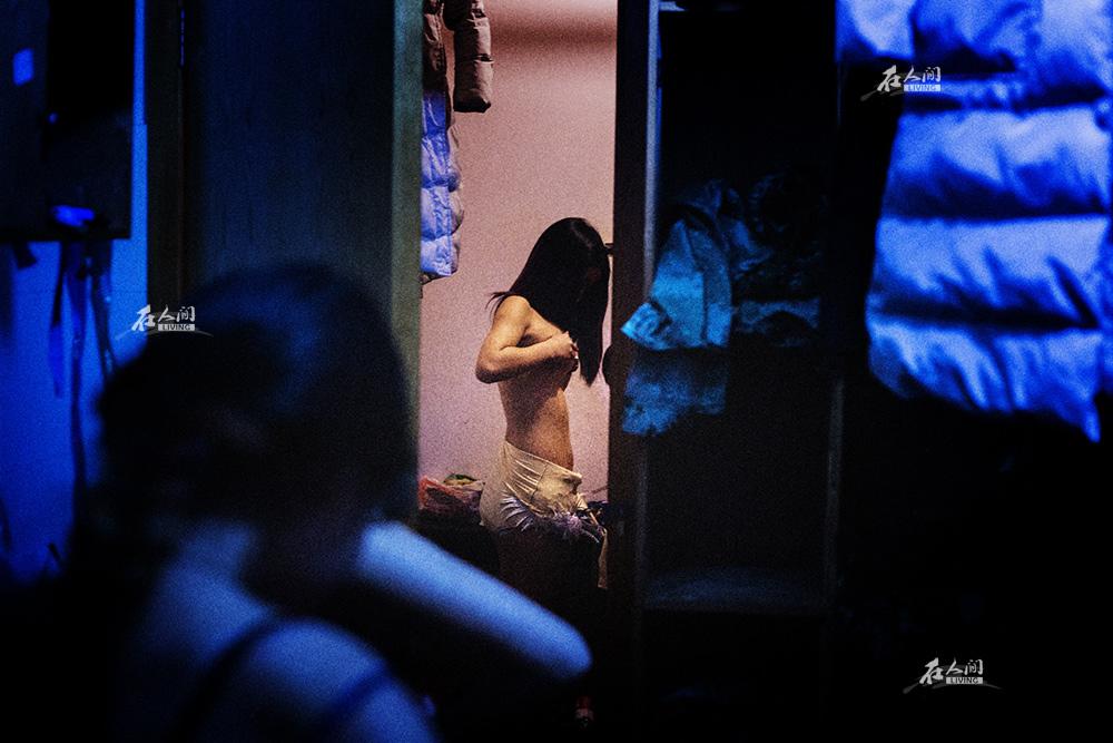 《在人間》第116期:夜店女孩