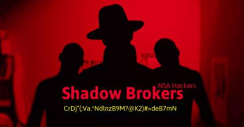 NSA关联黑客组织:7月份将出售更多黑客代码