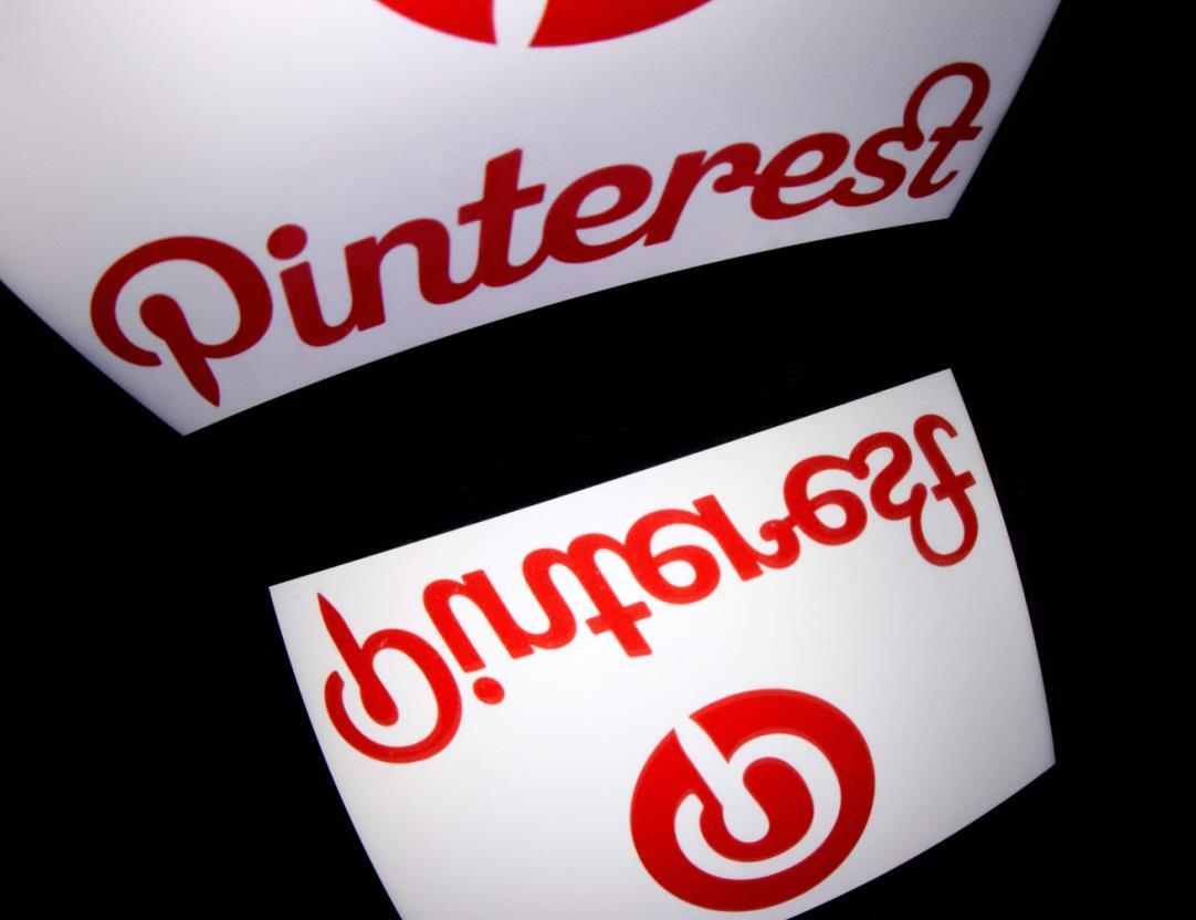 图片共享网站Pinterest