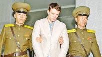 朝鲜此时释放美国人质有何玄机?