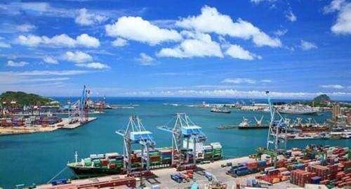特朗普要求美国做的 中国反其道行之成出口大国