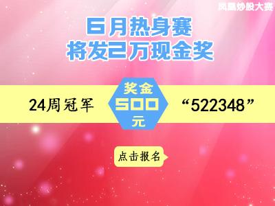 """周冠军""""522348""""获500奖金"""