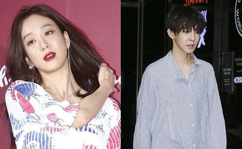 郑丽媛南太铉第三次被传相恋 经纪公司出面否认