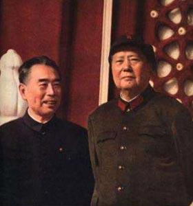 揭秘:哪场战役是毛泽东与周恩来合作的起点?