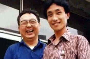 唐杰忠对徒弟巩汉林很宽厚 早年在北京帮他借房子住