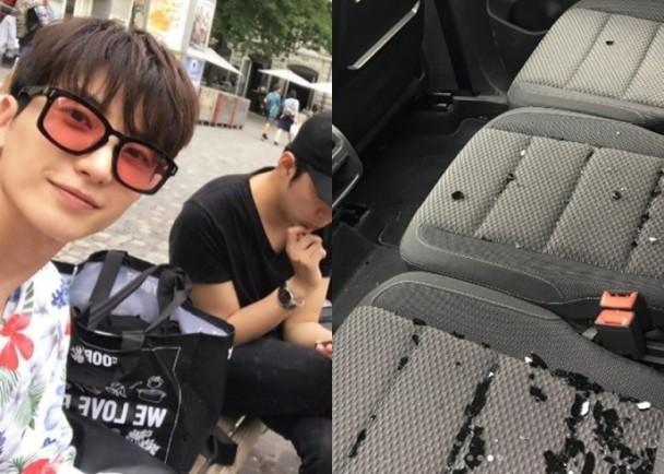 SJ队长利特瑞士被偷手机护照 暂无法返韩