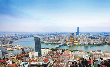 中国最干净的10个城市 万万没想到第一名是它