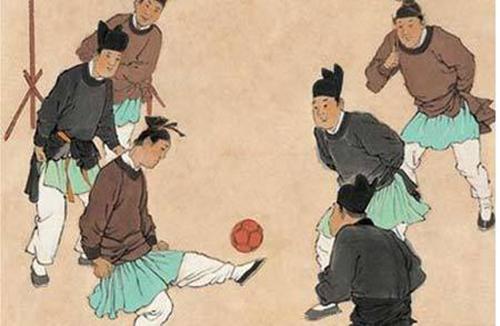 淄博传统民俗文化 你还记得吗?