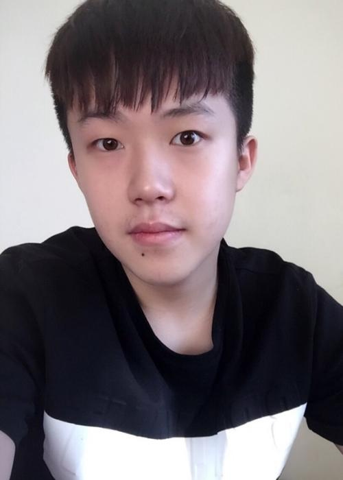 17岁_国乒又双叒叕出17岁男神