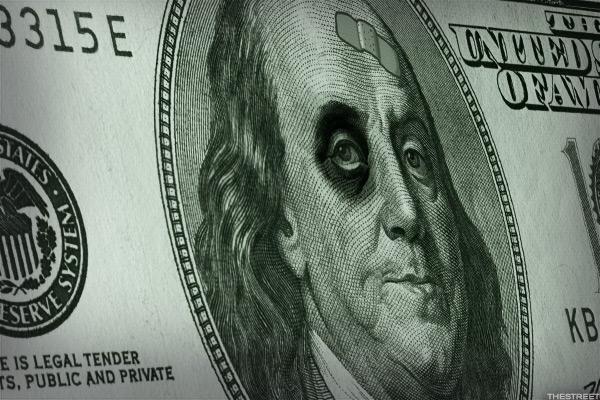 美元危机刚开始 2018年美元或将会出现一波更大幅度的下跌