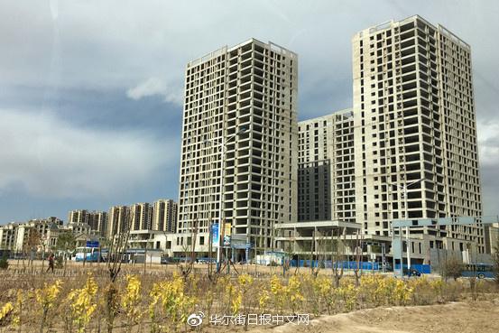 越想给中国房地产降温 中国人就越执迷于买买买