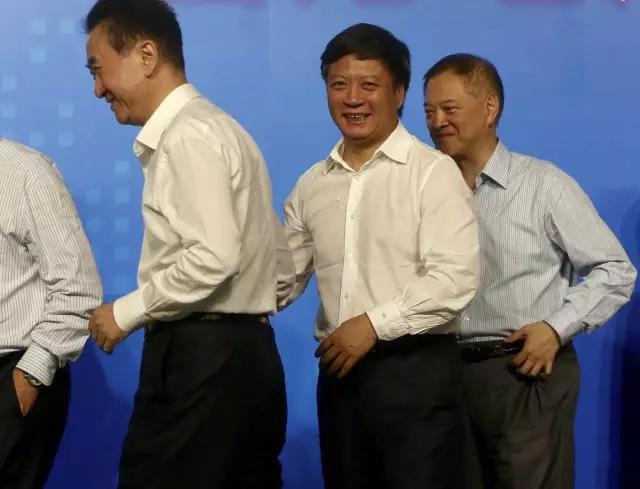 """融创首度公开孙宏斌""""接班人""""照片 27岁年薪120万"""
