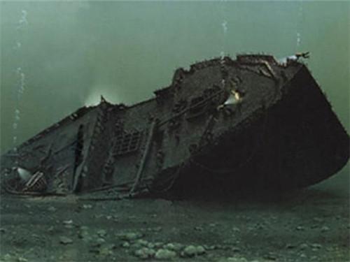 德国沉船发现藏宝箱:内有4吨纳粹黄金 估值近老字号心水高手论坛