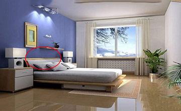 为什么床头不能朝西?看完我都震惊了