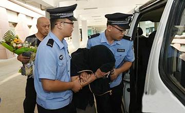 男子越狱潜逃17年 被抓前资产上亿