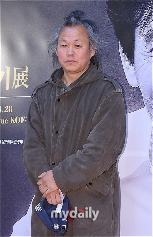 韩国大导演金基德被起诉 女星称遭其强迫演床戏