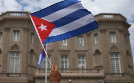 """美驻古巴人员""""身体异常"""" 美国驱逐2古巴外交官"""