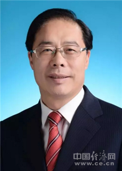 于丛乐接替王予波任青海省委秘书长|简历