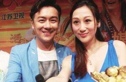 陈浩民妻子晒四个孩子照片 网友:这是复制粘贴吗