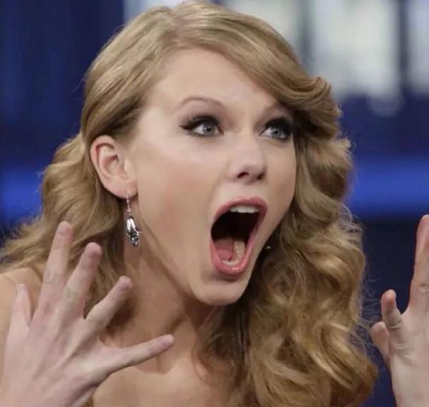 Taylor Swift(泰勒)Instagram推特忽然都空白了!