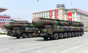 凤凰军机处│他们导弹发展速度远超中国,科学吗?