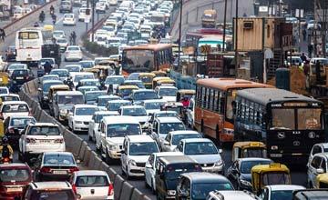 印度最富城市的人都开啥车?竟自信比上海还壕
