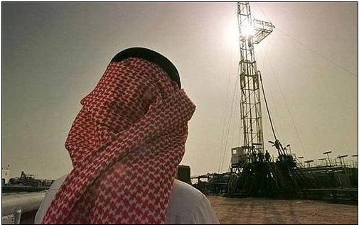 沙特阿美签署投资中石油云南炼厂 对中国市场展开攻势