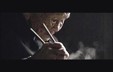 可耻!慰安妇纪录片《二十二》遭截图制作表情包