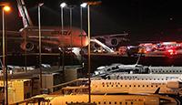 法航:两架美国飞巴黎航班遭炸弹威胁
