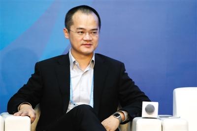 創意堂|王星,清華大學97級校友,美團創始人兼首席執行官