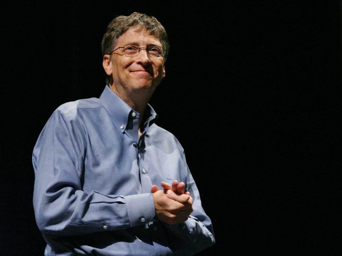 2017福布斯全球科技界富豪榜:比尔盖茨榜首 马云第7