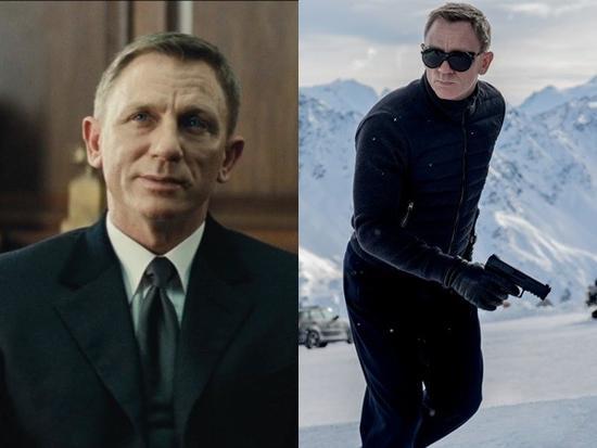 丹尼尔·克雷格续演007惹怒老婆 担心其再度受伤