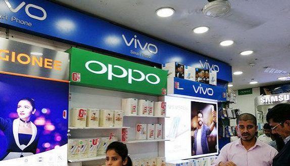 传Ov在印销量大跌,400员工调回国,OPPO回应未受影响