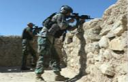 特朗普增兵阿富汗守卫的东西价值连城