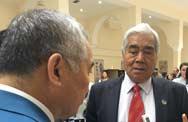 一带一路机遇:哈萨克斯坦欢迎什么样的企业