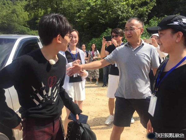 综艺《青春旅社》开录 王源李小璐何穗疑加盟