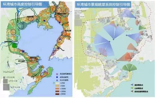 青岛确认城市新目标 红岛领衔3大区域完成规划