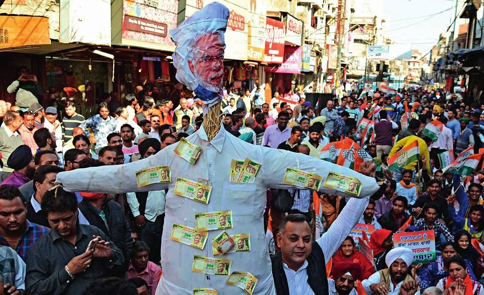9月5日全球头条:印度经济可能有大麻烦了