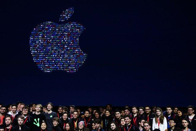 AI行业竞争激烈 苹果为争夺技术被迫克服保密情结