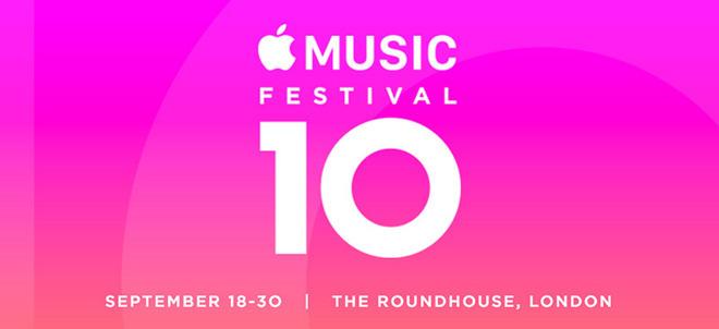 苹果停办已举行10年的音乐节 重点转向流媒体音乐