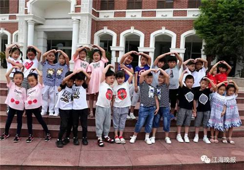 南通一学校迎来17对双胞胎新生萌翻校园(图)