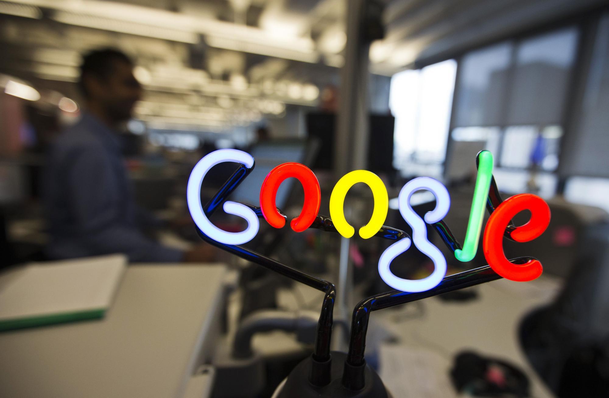 谷歌被提起集体诉讼:在员工薪酬上涉嫌歧视女性