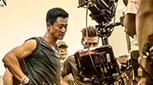 《战狼2》在香港票房破纪录 成内地电影第一名