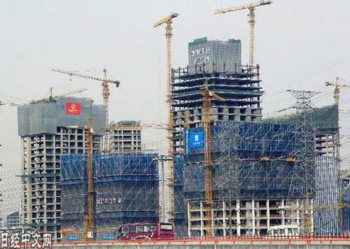 日媒:找到了中国房价这几轮涨跌的变化规律 (图)
