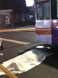 女大学生遭货车碾压身亡