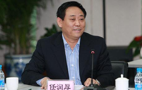 山西原副省长任润厚被控1210万来源不明 3年前已病死