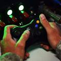 美军用上Xbox手柄