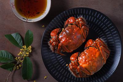 又到吃螃蟹的季节!再好吃,这5类人也要管住嘴
