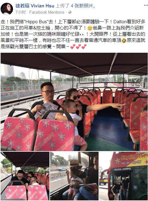 徐若瑄老公欠债12亿
