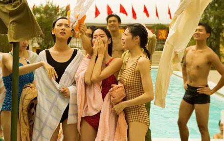 三十年无人敢拍的题材, 冯小刚电影《芳华》抢先看!